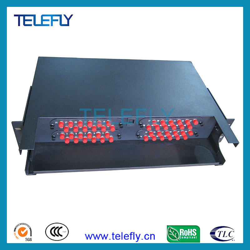 6ports to 384ports Fiber Optic Patch Panel
