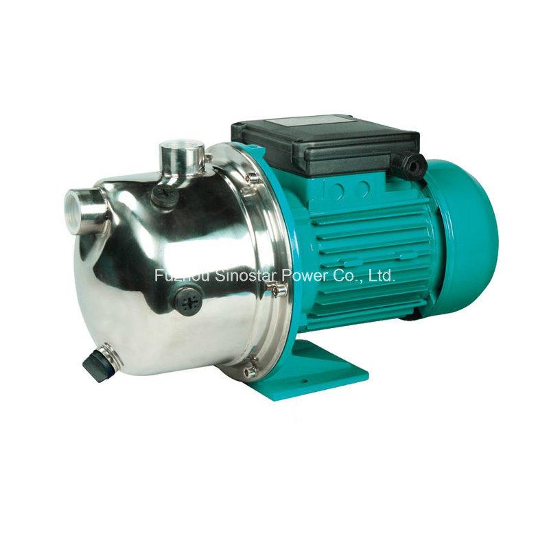 Jet Series Stainless Water Pump Price