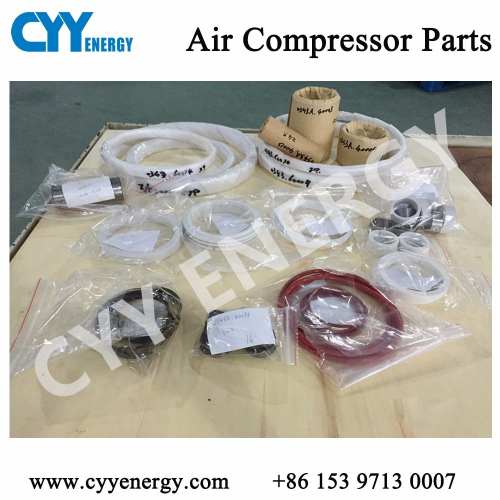 Atlas Air Compressor Spare Parts Compressor Accessory