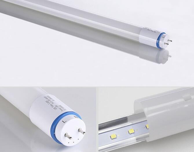 Good Quality Low Price 9W T8 LED Tube 4000K Office Tube Light LED T8 600mm