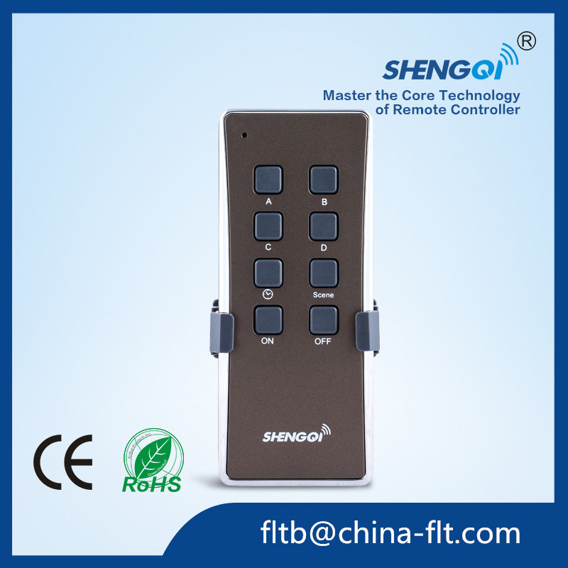 Long Distance Remote Control (FC-4)