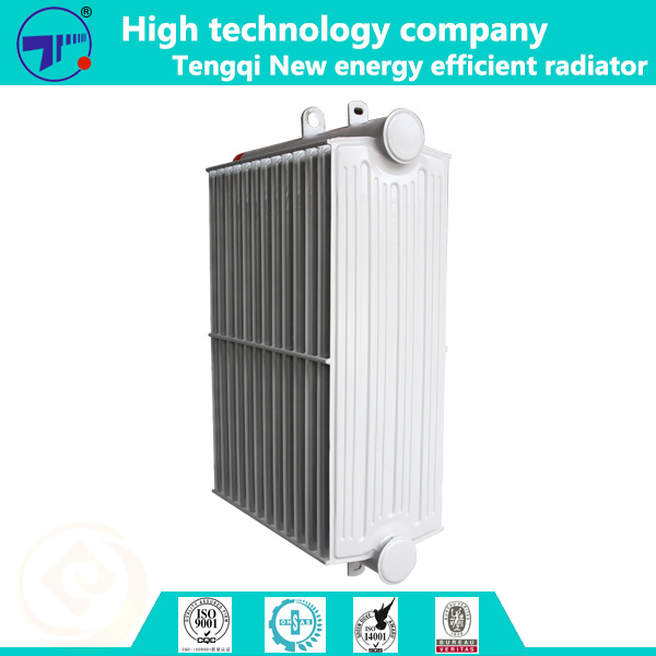 Finned Radiator for 35kv Transformer