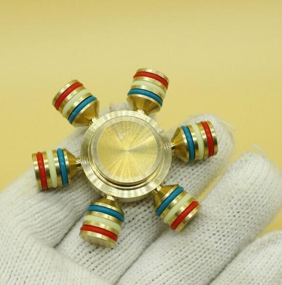 Novelty Fidegt Spinner Popular Hand Spinner for Enjoy Life