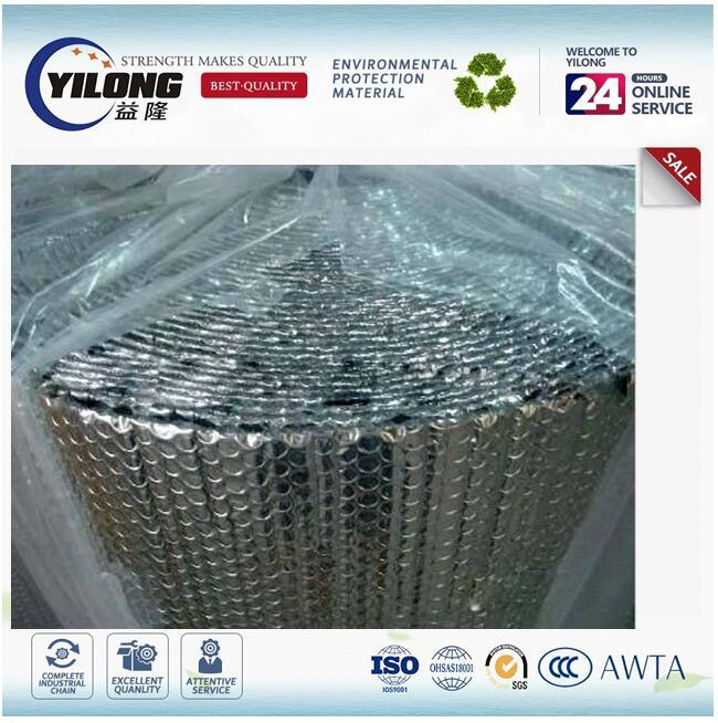 2017 Aluminum Bubble Foil Heat Reflective Insulation