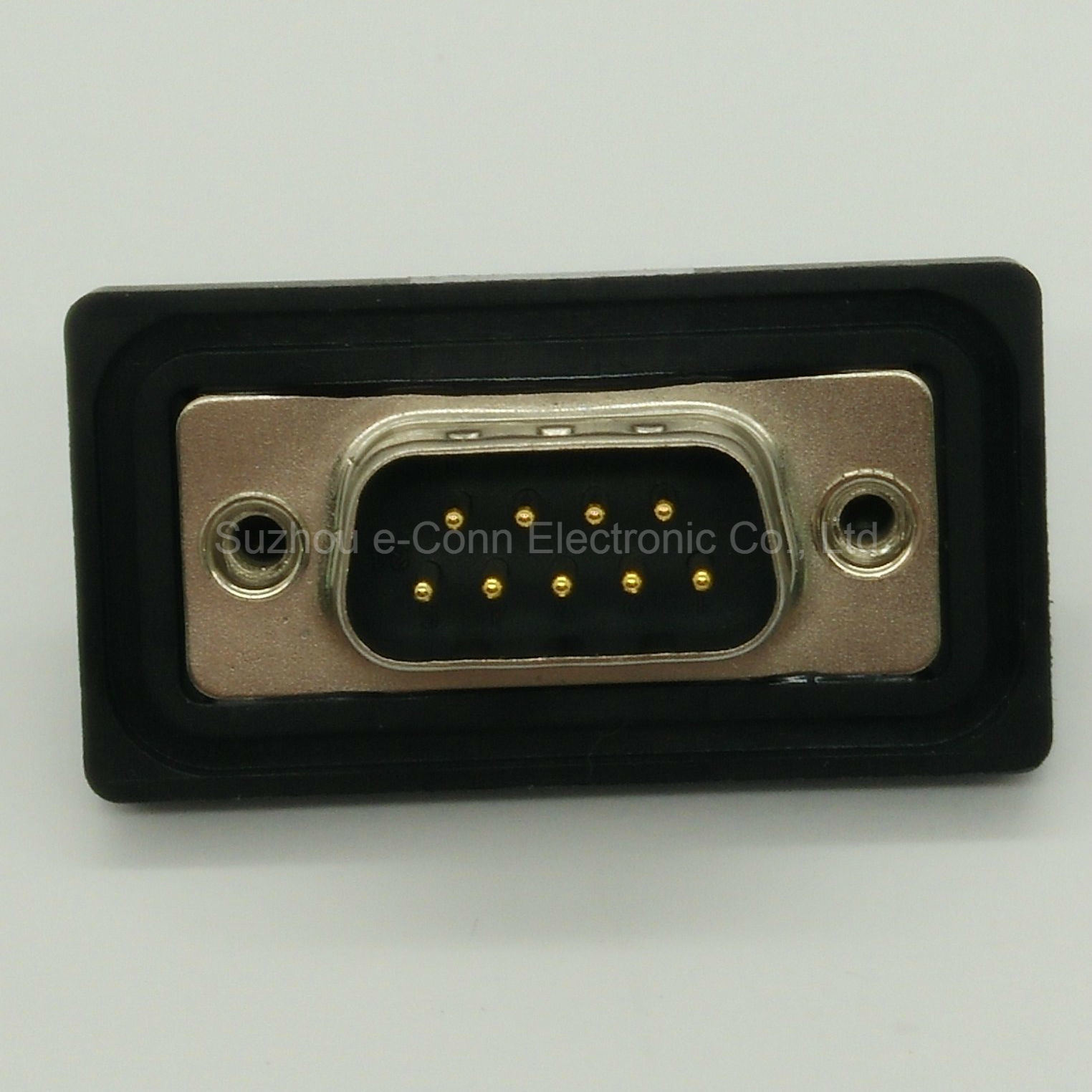 IP67 IP68 Waterproof D-SUB Connector
