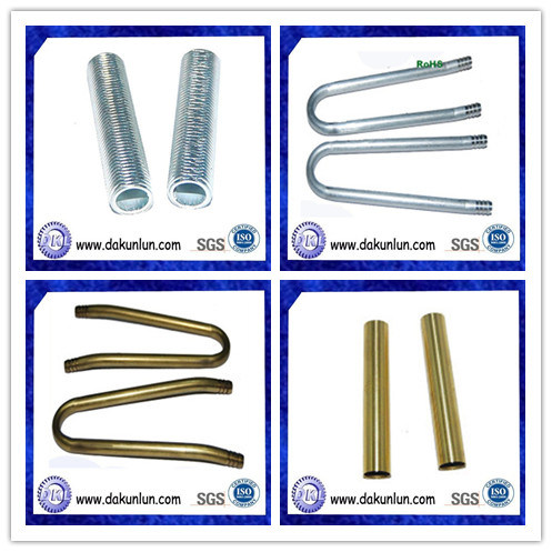 Different Kinds of Stainless Steel/Brass Tube