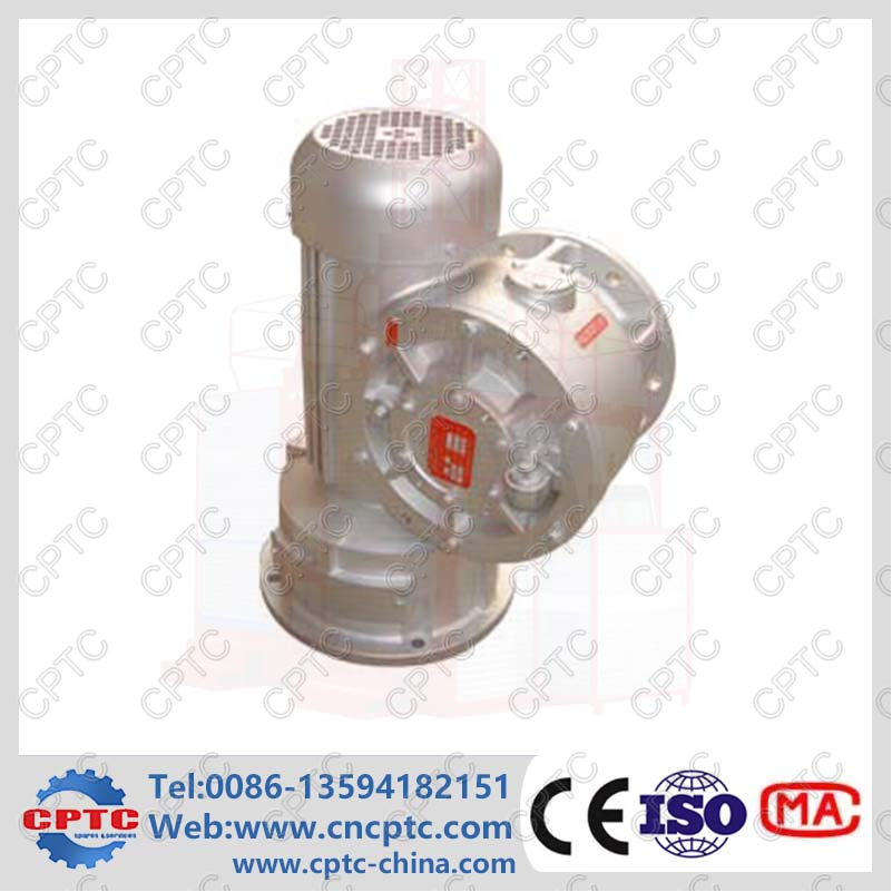 Speed Reducer Gearbox for Hoist Gearbox