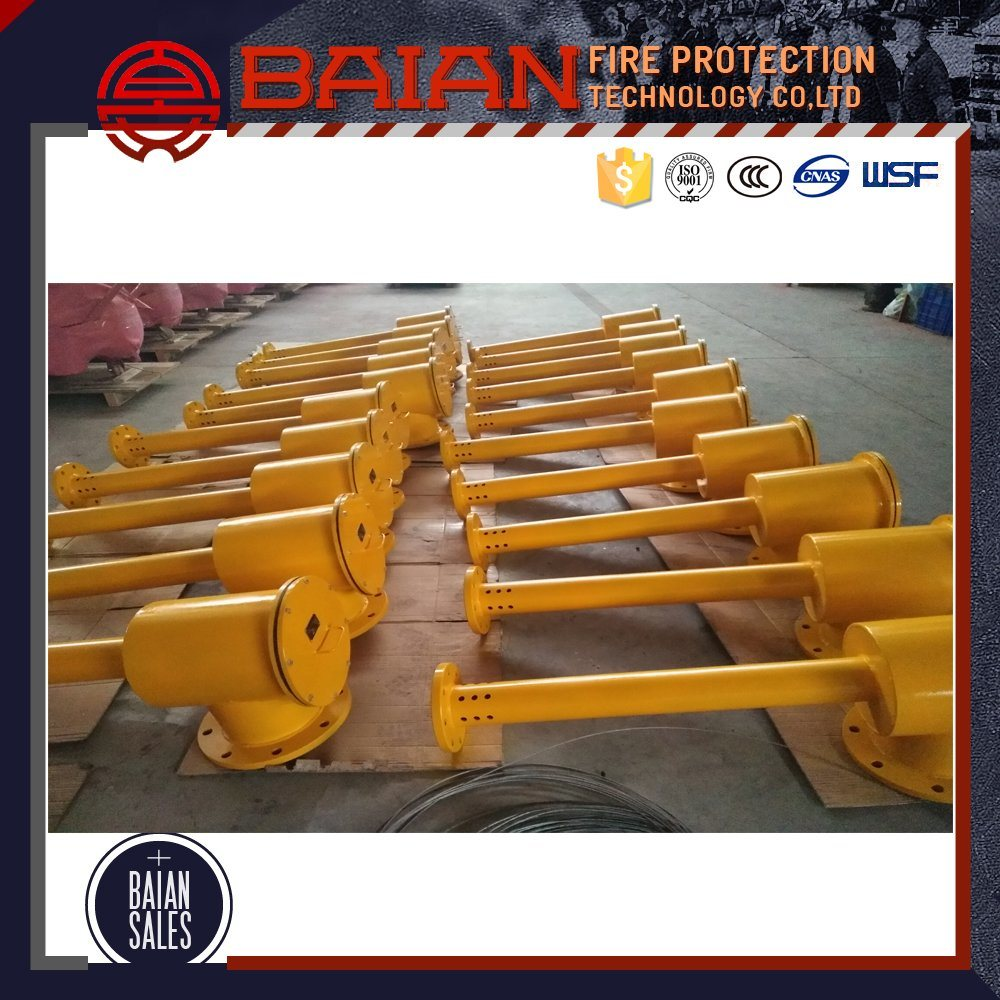 Foam Purer for Fire Fighting System