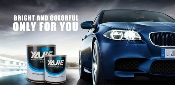 Excellent Adhesion Automobile Coatings 2k Medium Primer Paint