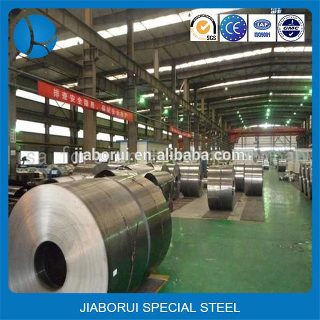 China 2b Ba Stainless Steel 304 Coils Prices