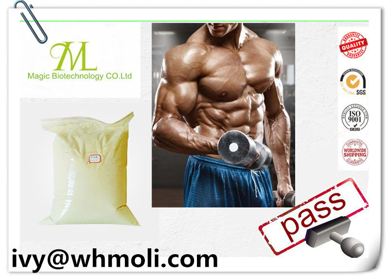 Active Demand USP Standard 472-61-5 Muscle Building Material Trenbolone Enanthate