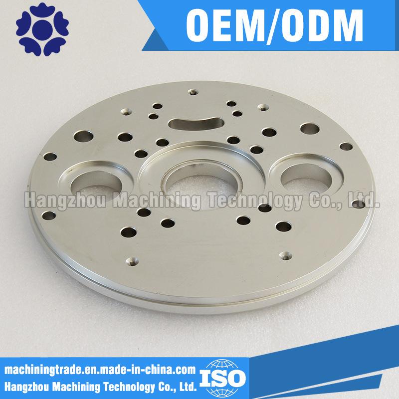 OEM Aluminum Metal CNC Precision Machining Parts