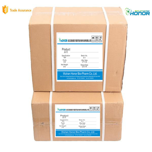 Steroids Raw Powder Nandrolone Enanthate Injection for Bodybuilding Tables CAS: 315-37-7