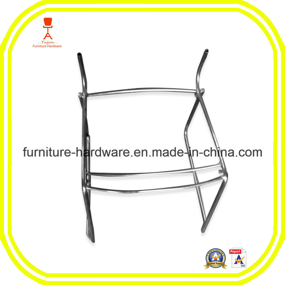 Furniture Hardware Parts Banquet Chair Frame Metal