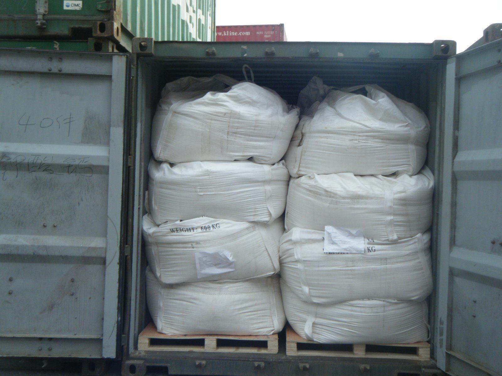 Heavy/Dense Soda Ash (Sodium Carbonate) 99.2%