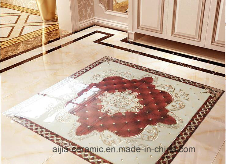 High Quality Wooden Carpet Good Price