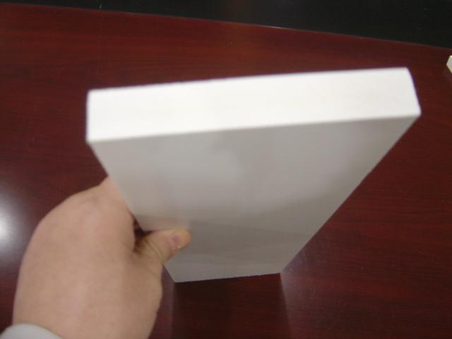Foam UPVC Boards and Profiles/Brick Mould/PVC Foam Profiles