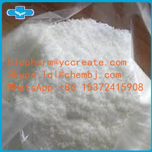 Research Chemicals Antidepressant Drugs Powder Tianeptine Sodium