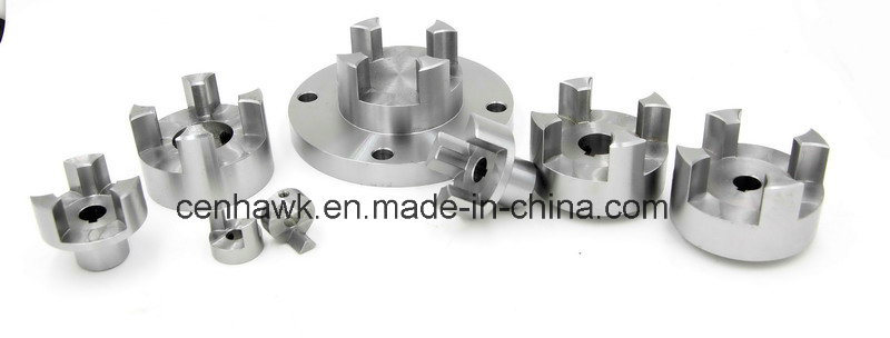 CNC Precision Turning Parts