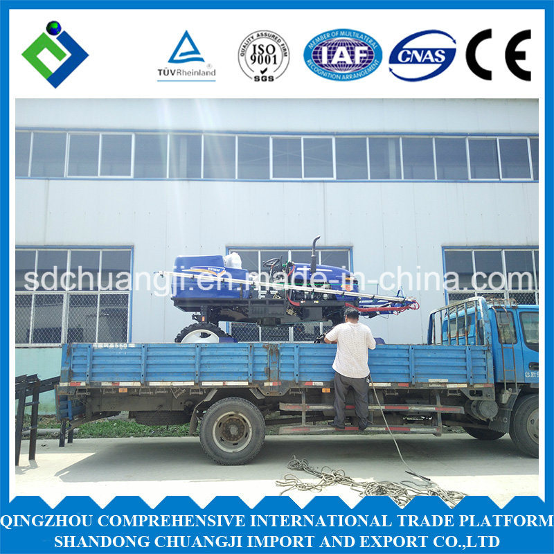High Quality Agricultural Tractor Boom Sprayer