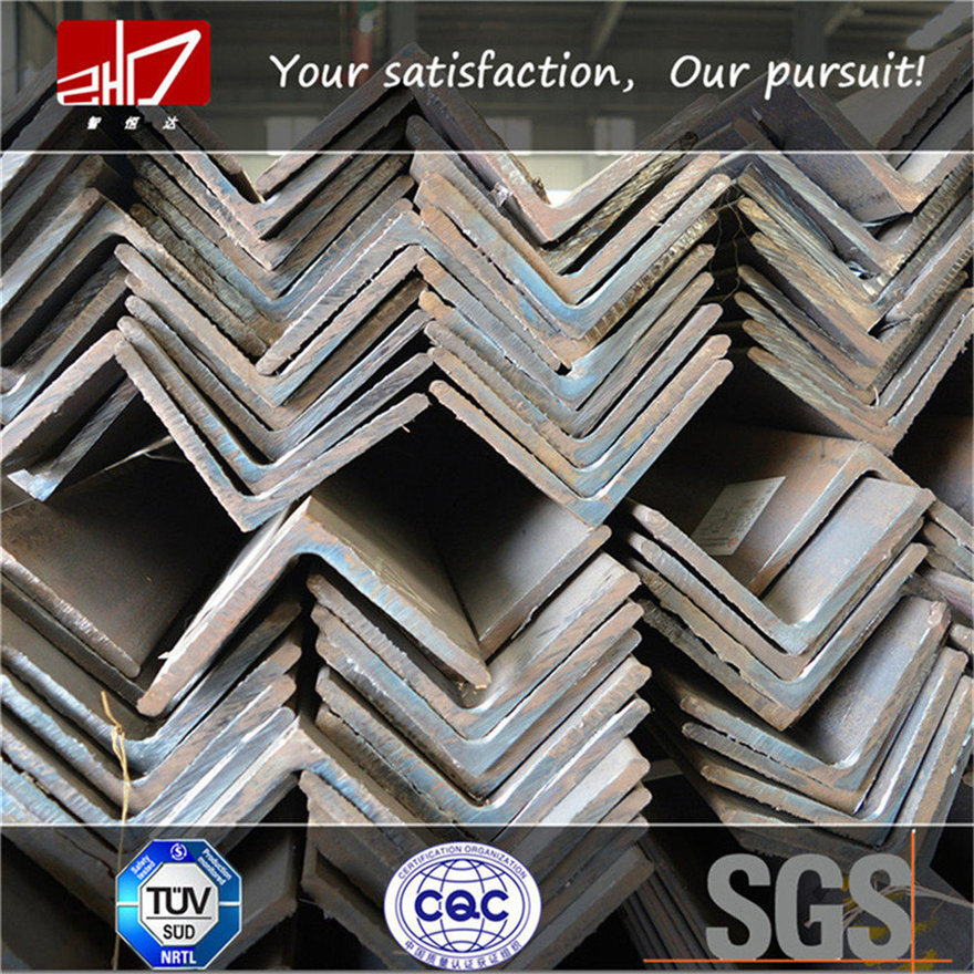 ASTM Angle Steel with Cheap Price