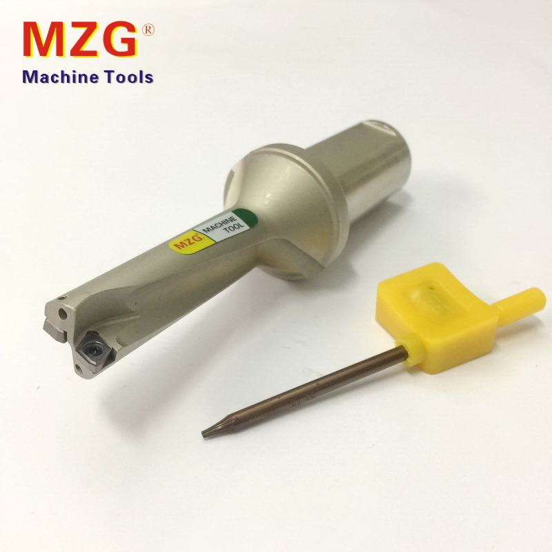 Stainless Steel Machining Tool Disposable Fast Drill
