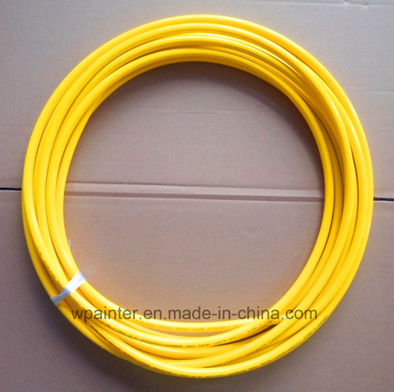 SAE100 R7 4X8.6mm High Pressure Fluid Pipe Hydraulic Hose
