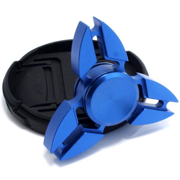 Hot Sale Chinese Supplier Metal Fidget Spinner Hand Spinner