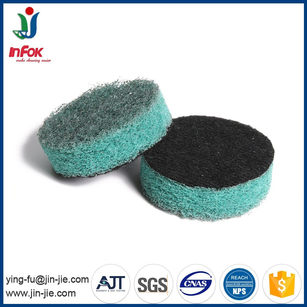 (YF-PP26) Mini Polishing Abrasive Pads