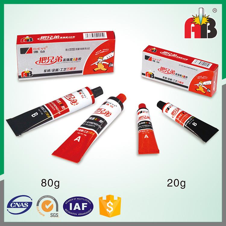 4 Minute Ab Adhesive Ab Gum