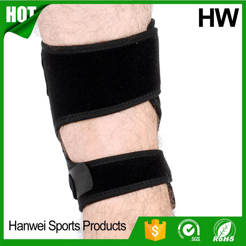 OEM/ODM Service Casual Athletic Neoprene Knee Brace (HW-KS011)