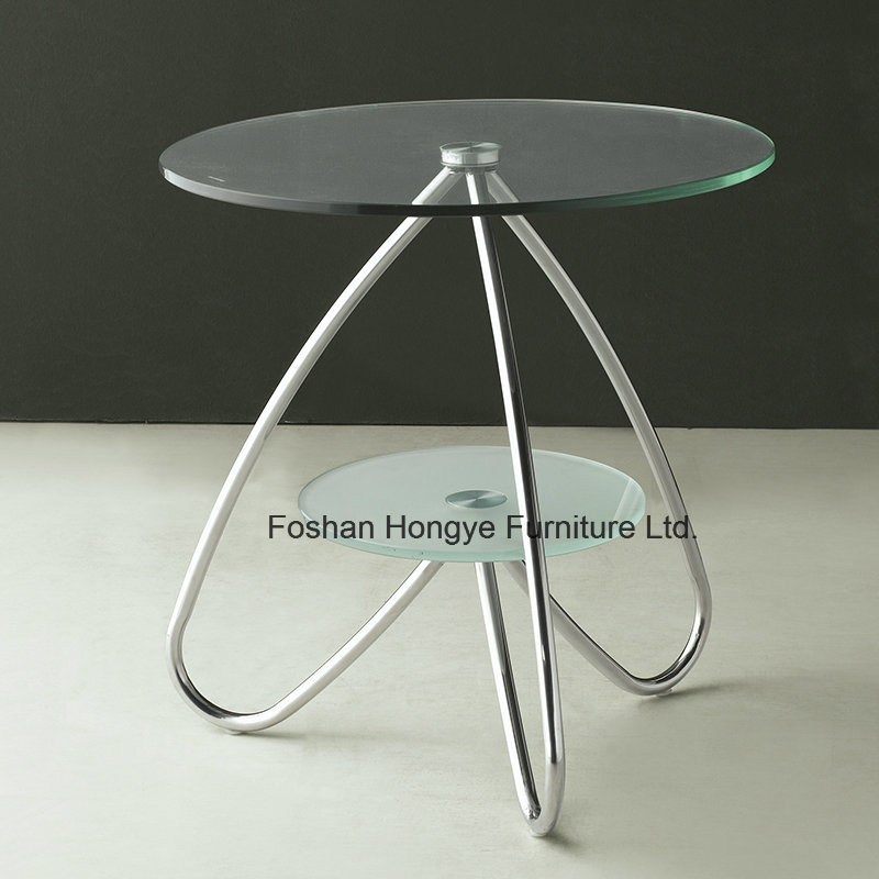 Small Coffee Table New Design Glass Coffee Table