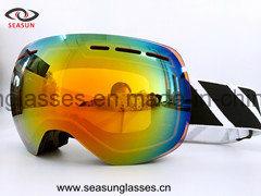Hot Selling Big Lens High Quality Good Design Ski Goggles