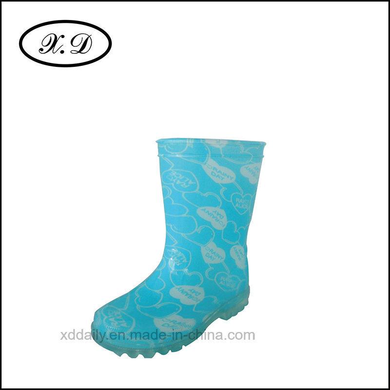 Rain Fashion Boots for Kids