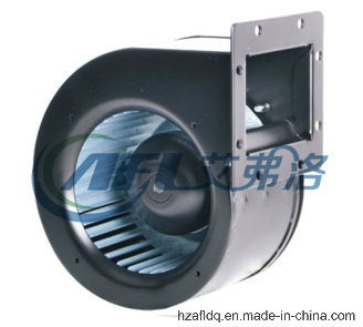 146mm Constant Airflow Ec Single Inlet Forward Centrifugal Fan
