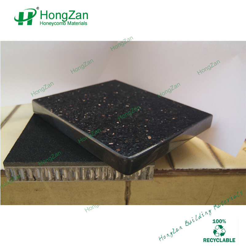 Granite Honeycomb Panel for Exterior Wall, Wall Cladding, Curtain Wall