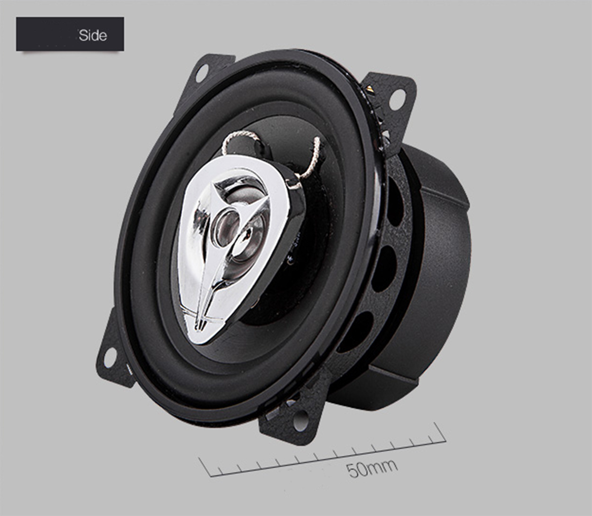 420b High-Performance Car Coaxial Horn Tweeters Subwoofers