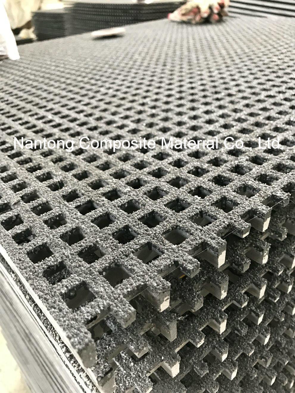 Mini Mesh Grating, FRP, for Platforms, Walkways, Flooring & Covers