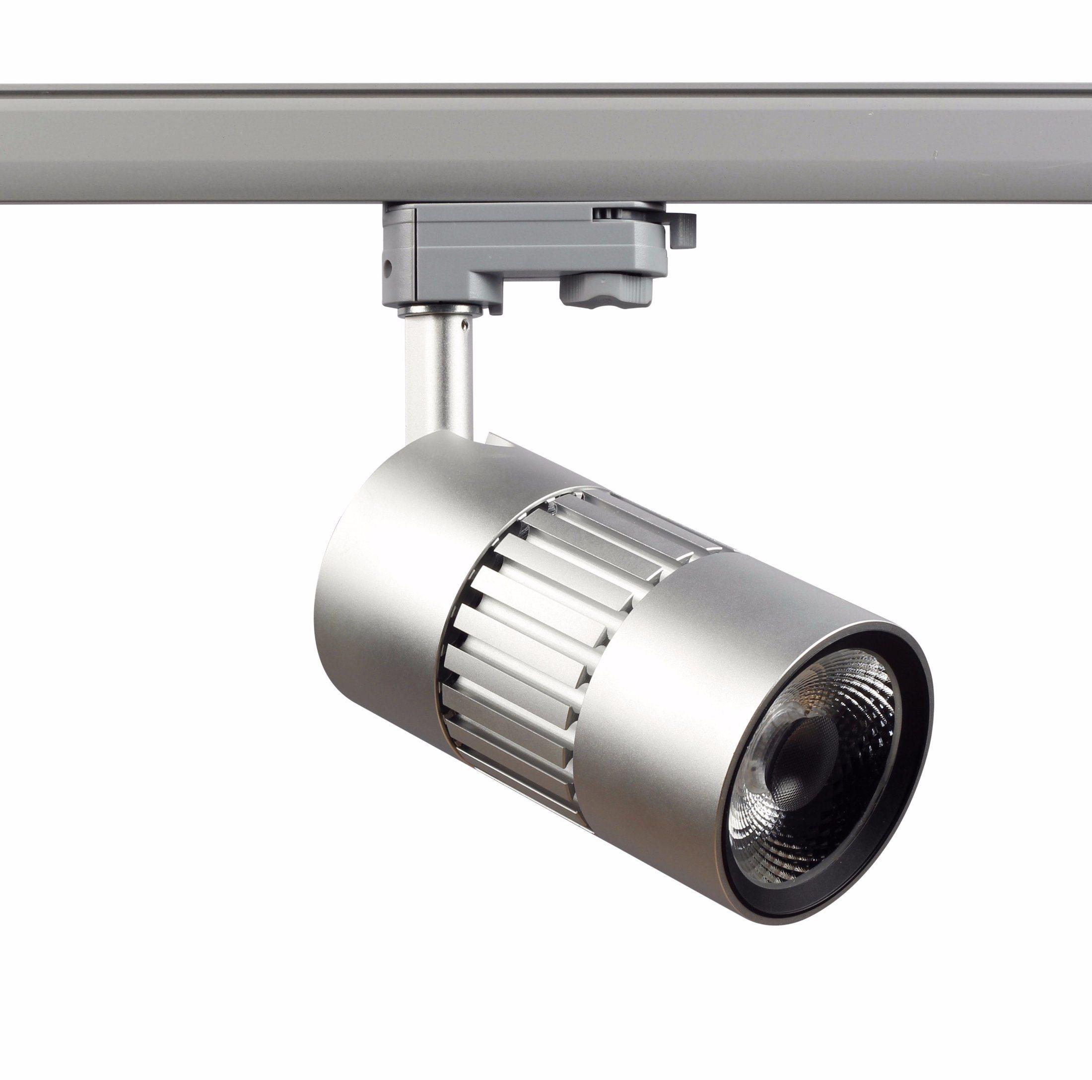Fashionable Design Angle Adjustable Aluminum Track Spot Light (TR-3115)