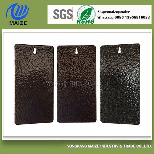 Hot Sale Antique Black with Copper Powder Coating
