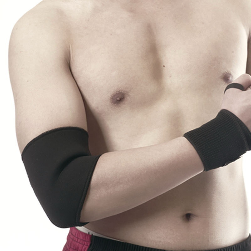 Elbow Support for Sports Activities