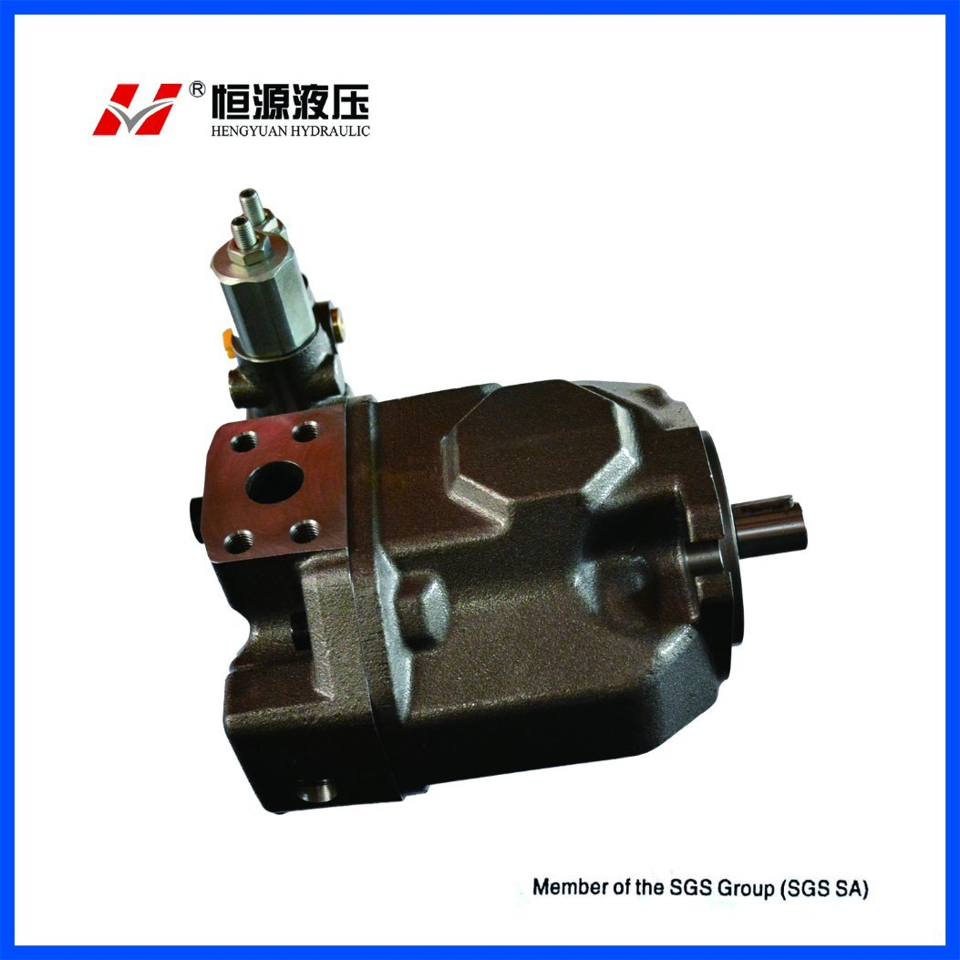 Hydraulic Pump A10vso100dfr/31r-Psc62k01 Piston Pump for Industrial Application