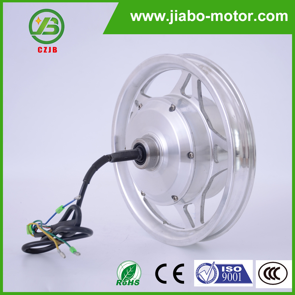 "Czjb Jb-92/12"" E-Bike Electric Wheel Hub Motor 250W 36V"