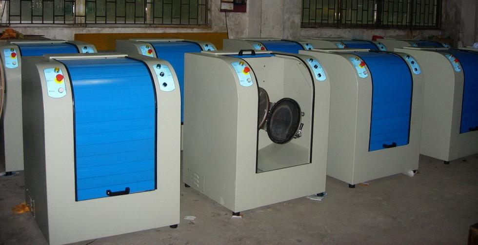 Manual Closing Paint /Ink Mixer Machine (JY-40C)
