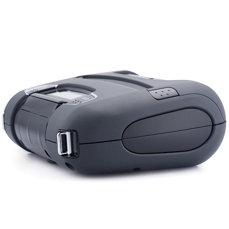 Popular Wireless Mobile Mini Portable Bluetooth Thermal Printer Woosim Wsp-I450