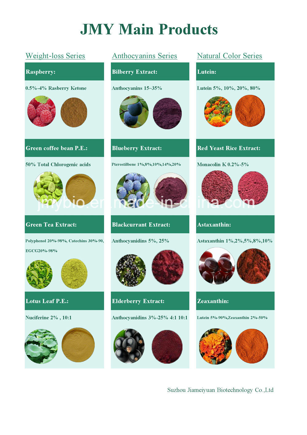 Factory Supply Natural Anti-Aging Aloe Vera Powder Aloin a+B 20%-98%