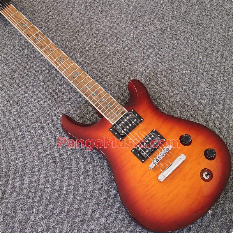 Pango Music Prs Custom Electric Guitar (PRS-150)