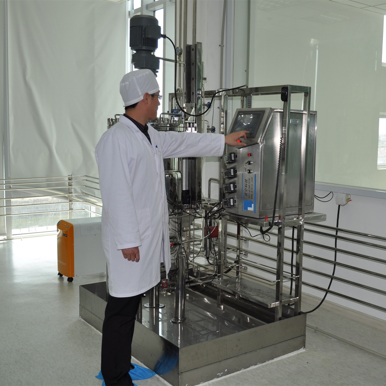 170 Liters Stainless Steel Fermenter