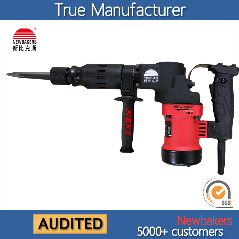 Electric Drill Power Tools Rotary Hammer (GBK2-0810L)