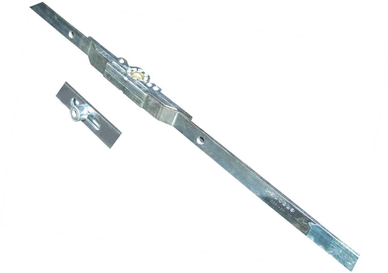 China PVC Door Espagnolette Rod - China Rod, Eapagnolette